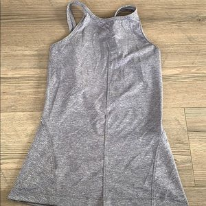 Lululemon high neck tank size 4